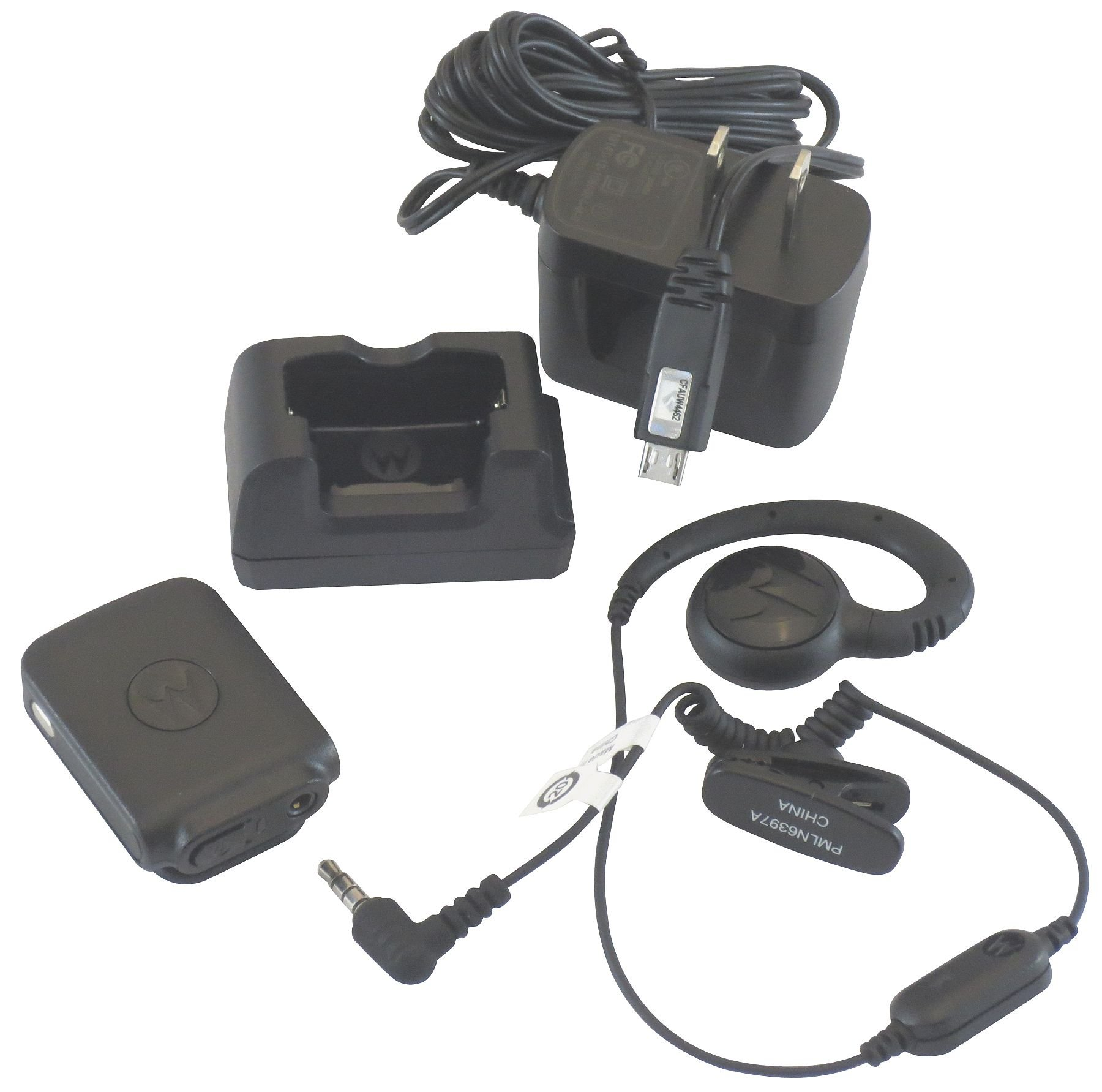 Wireless Bluetooth Accessory Kit