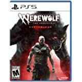 Werewolf: The Apocalypse Earthblood - 13200 PlayStation 5 Games and Software