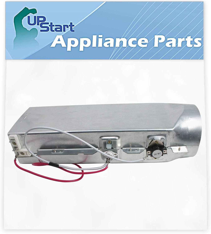 Heating Element for LG Electric Dryer 5301EL1001J