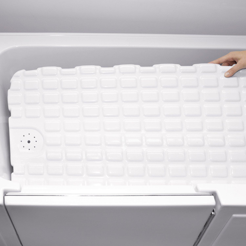 Master Equipment BathePro Grooming Tub for Pets, White