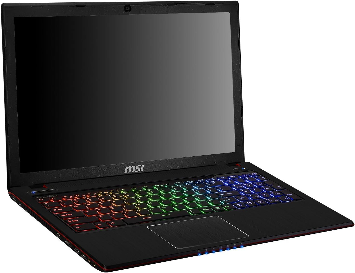 MSI GE70 Apache Pro-012 17.3-Inch Laptop