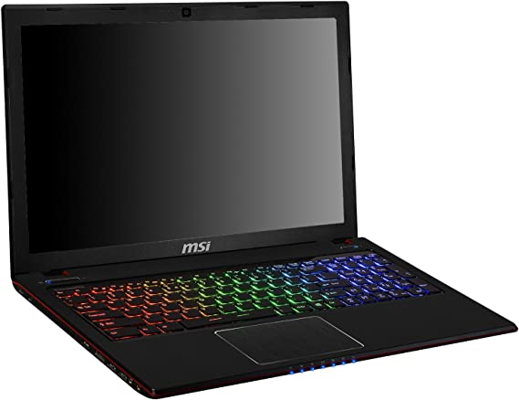 New For MSI GE70 2PC Apache GE70 2PE Apache Pro keyboard Color Backlit US