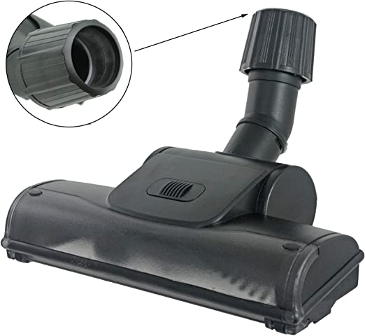 Spares2go Turbo - Cepillo de aire para aspiradoras Amazon Basics ...