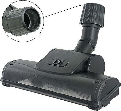 Spares2go Turbo - Cepillo de aire para aspiradoras Amazon Basics (35 mm): Amazon.es: Hogar