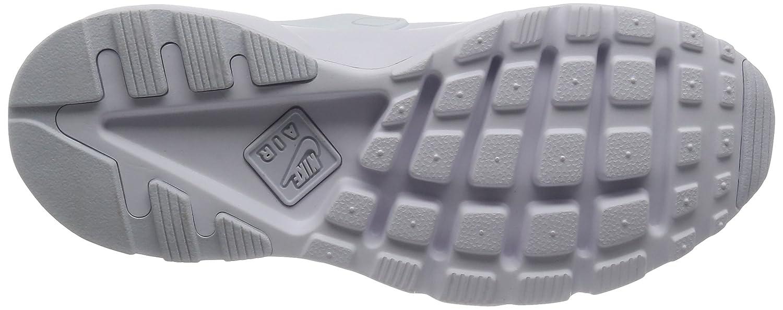 NIKE Mens Huarache Run D(M) Ultra Running Shoes B01HJKMWH2 10 D(M) Run US|White 1be695