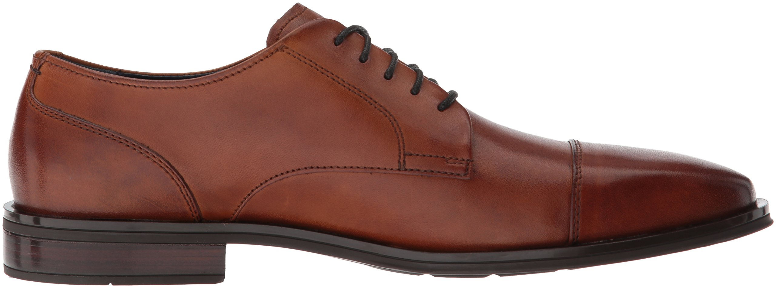 Cole Haan Men's Dawes Grand Cap Toe Oxford, British Tan, 11 Medium US by Cole Haan (Image #7)