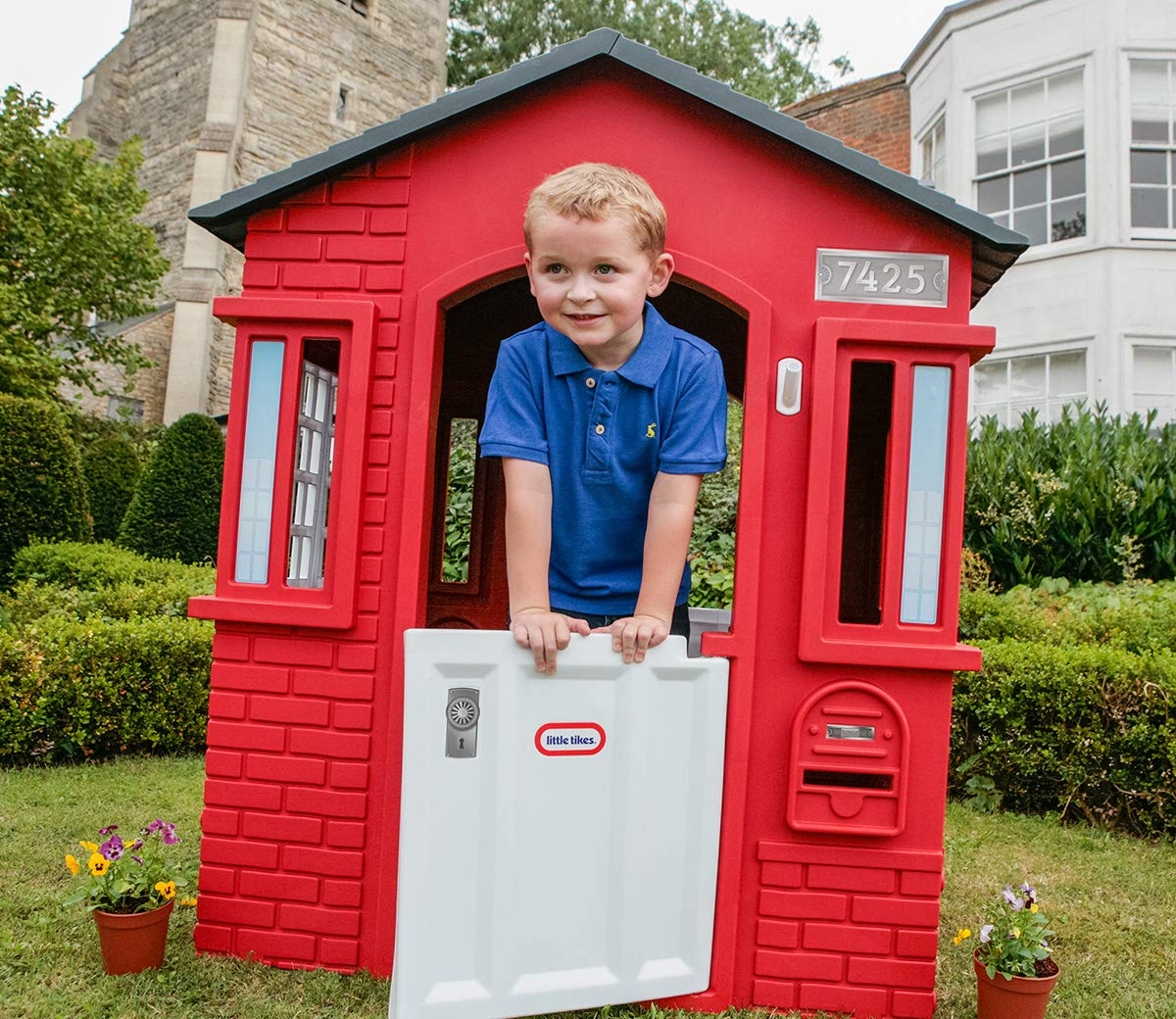 Little Tikes Cape Cottage, Red by Little Tikes (Image #5)