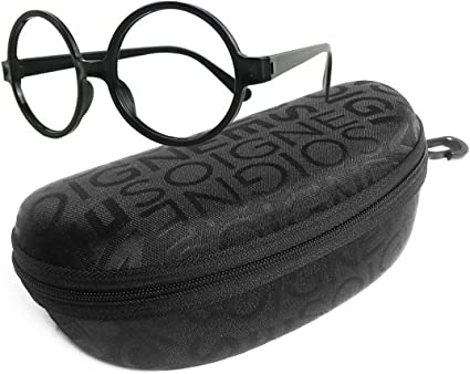Amazon Com Fitsand Hard Case Compatible For Harry Potter Glasses