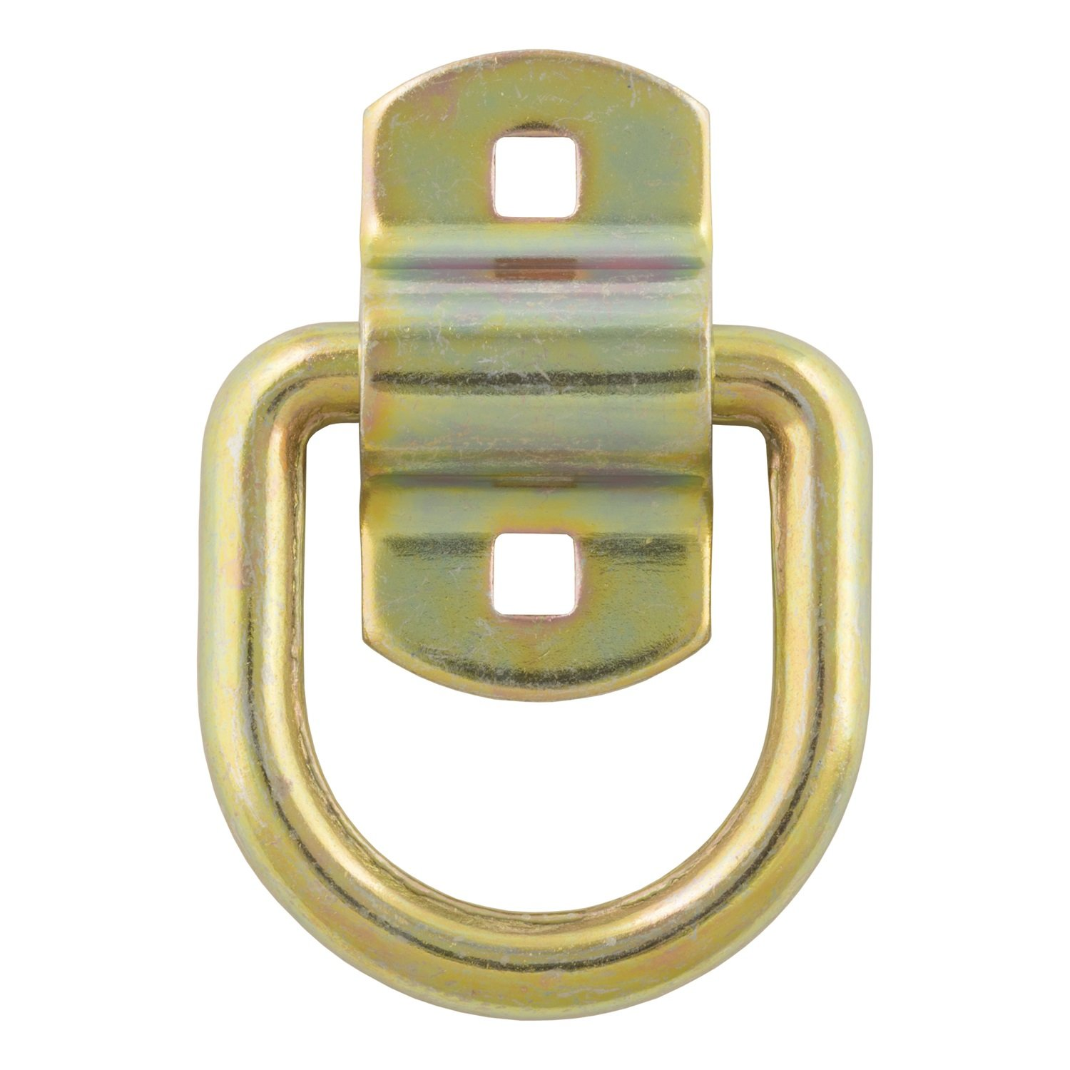 Curt Manufacturing 83740 11000 Lb Capacity 1/2 In Forged D-Ring W/Mounting Bracket