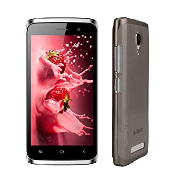 Guran® Plástico Hard Funda Cascara para Bluboo Mini Smartphone ...