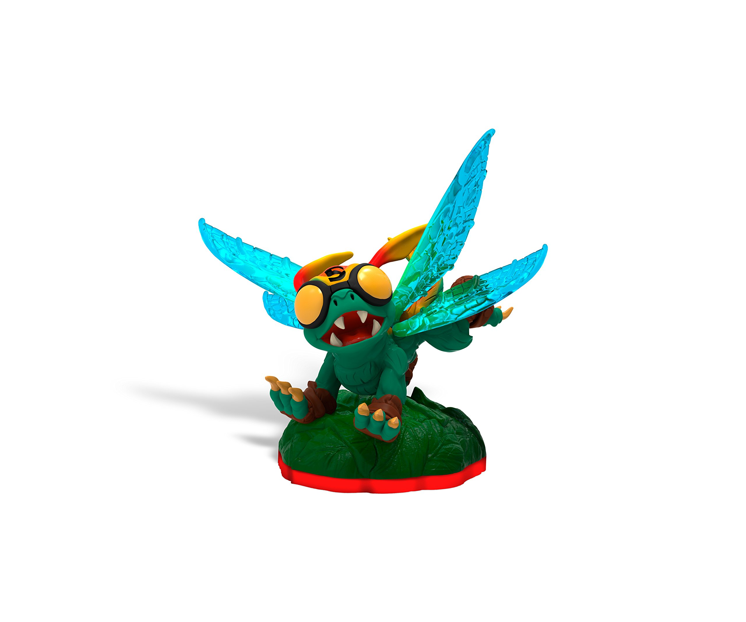 Skylanders Trap Team: High Five Character Pack