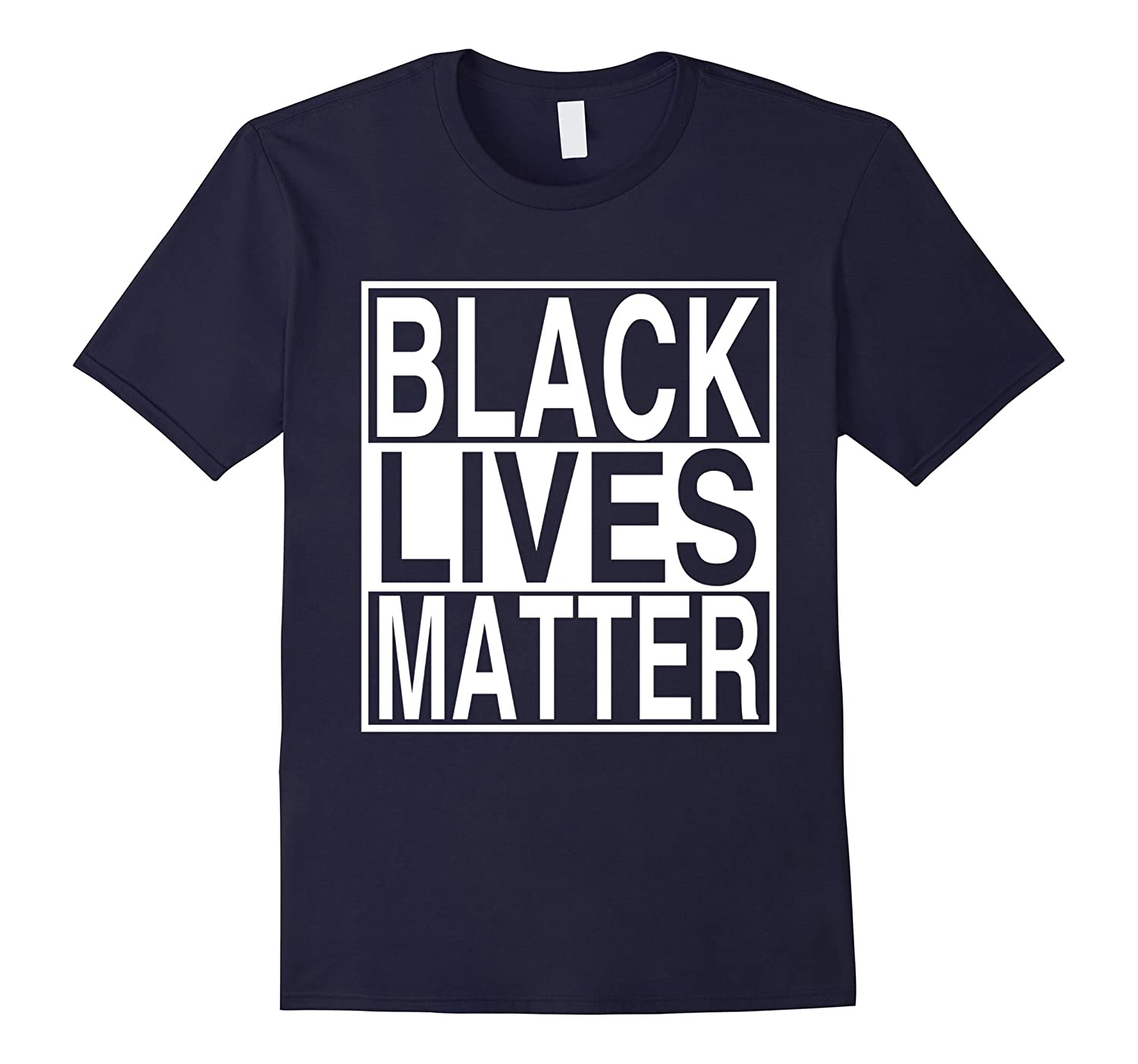 Black Lives Matter Is About Race Unity No To Racism T-shirt-TH