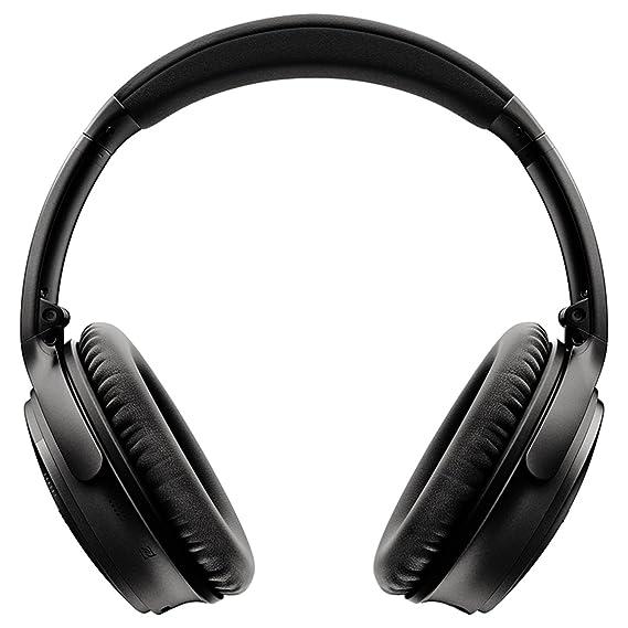 Bose QuietComfort 35 - Auriculares inalámbricos (reacondicionados certificados): Amazon.es: Electrónica