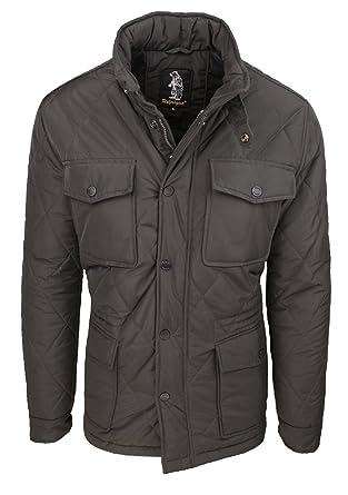 nuovo di zecca c6875 a0633 Refrigue Giaccone piumino uomo R57293MYQ2M giacca giubbotto casual ...