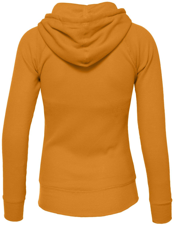 NE PEOPLE Women Casual Light Weight Thermal/Plain Hoodie S-3XL by NE PEOPLE (Image #3)