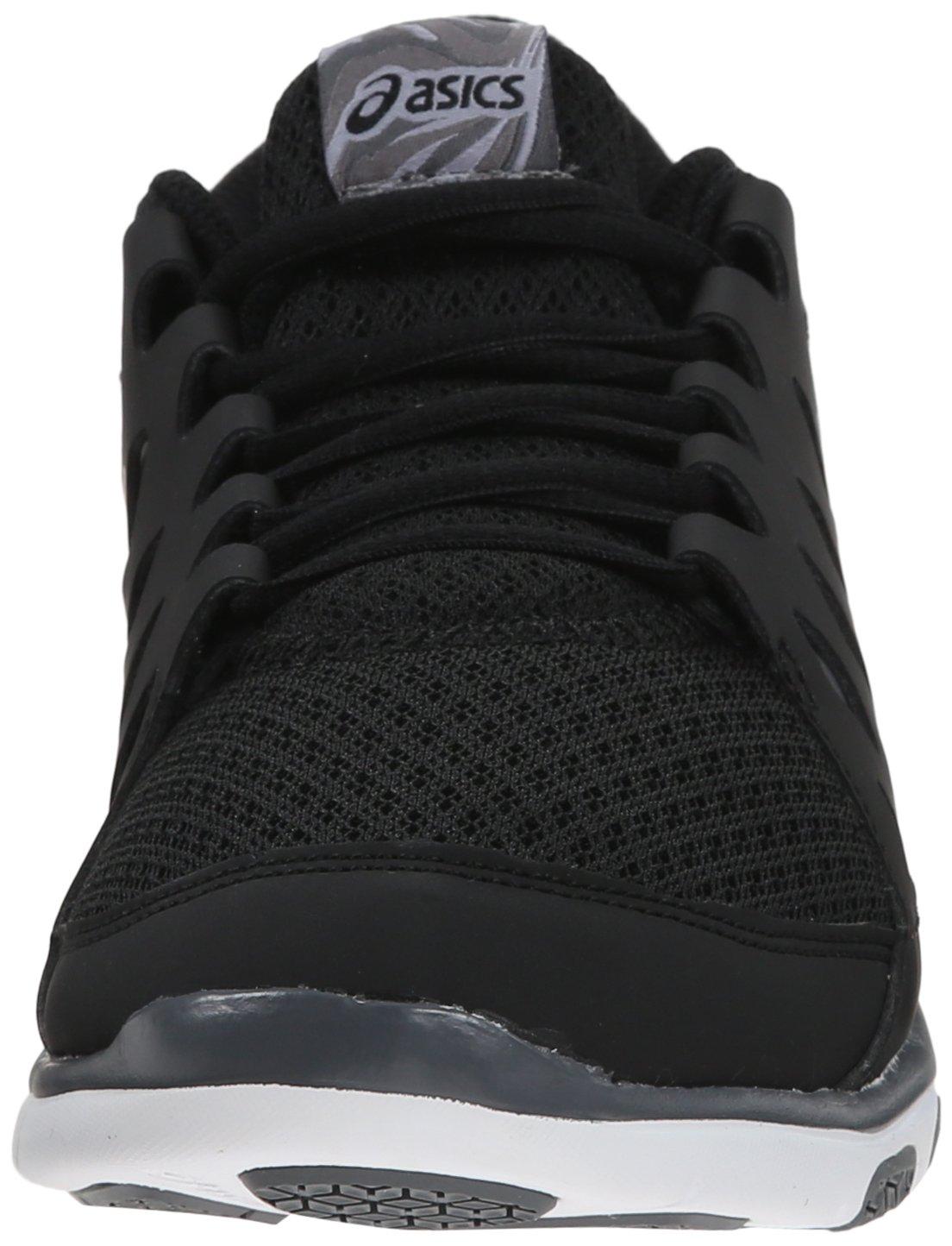 Zapato de Negro de entrenamiento GEL Fit Fit/ Tempo GEL 2 B01MQYW5YE de ASICS 9365232 - resepmasakannusantara.website