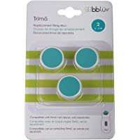 bbluv Trimö – Pack of 3 Replacement Files Stage 2 (3-6M) 1 Unit 21 g