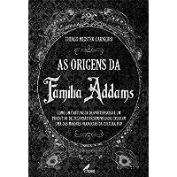 As Origens da Família Addams: Como um Cartunista Despretensioso e um Produtor de Televisão Desempregado Criaram uma das…