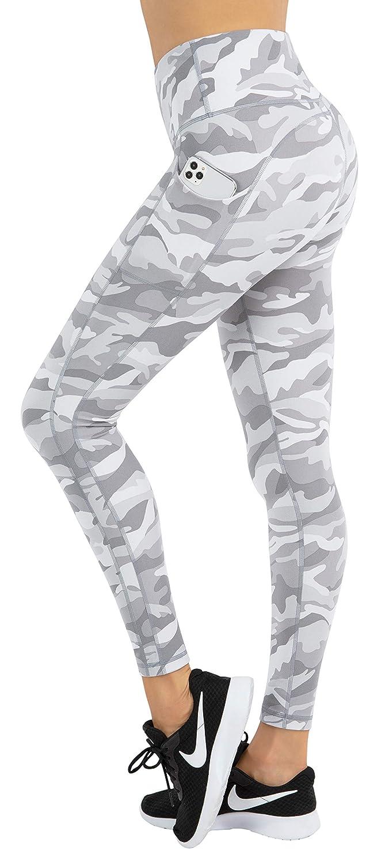 Chic HOFI HOFI Womens High Waist Yoga Pants with Side