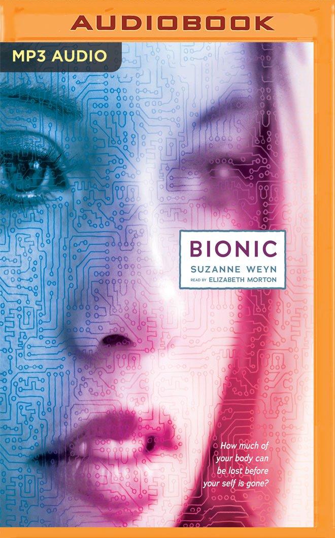 Download Bionic ebook