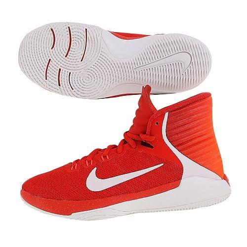 Nike Prime Hype DF 2016 (GS), Zapatillas de Baloncesto para ...