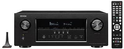 Denon AVR-S920W-R 7.2 Channel Full 4K Ultra HD AV Receiver