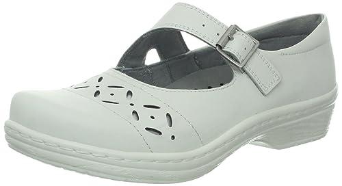 Amazon.com: Klogs EE. UU. Madrid zuecos para mujer: Shoes