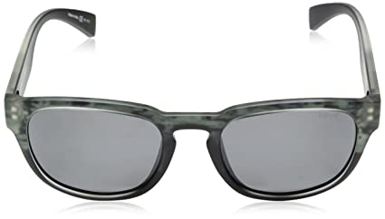 2eceb5f897 Amazon.com  Revo Unisex RE 1050 Slater Wayfarer Crystal Lenses Polarized  Sunglasses