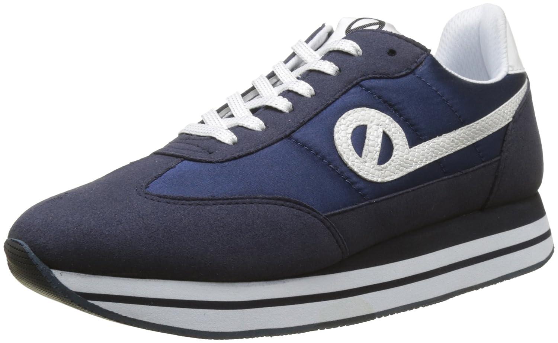 Desconocido Eden Jogger Beam/Split, Zapatillas para Mujer 39 EU|Azul (Navy/Navy 05)