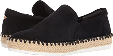 85feb9cab14 Dr. Scholl s Womens Sunnie - Original Collection Black Suede ...