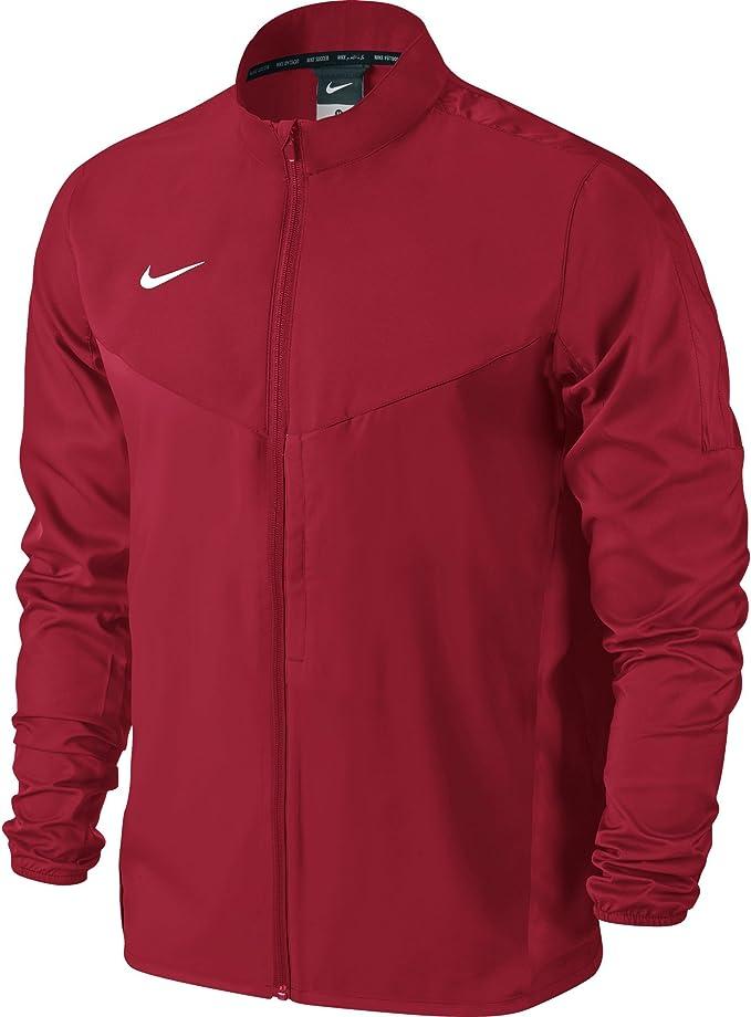 Nike Men Team Performance Generics Shield Jacket