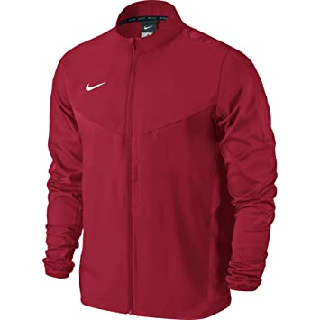 a85c819e8385 NIKE Herren Jacket Team Performance Shield  Amazon.de  Sport   Freizeit