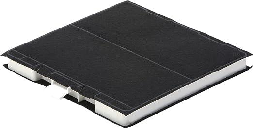 DREHFLEX-AK120-filtro de carbón activo para diversos modelos de campana extractora/hauben/Essen de Balay/Bosch/Constructa/Neff/Junker+ruh/Siemens/Viva/Vorwerk-Apta para piezas de nº 00705431: Amazon.es: Hogar
