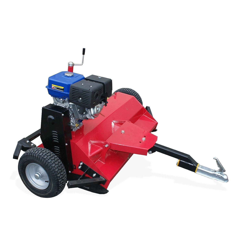 Fabricado para DEMA ATV Schlegelmulcher SM120B con motor de gasolina: Amazon.es: Bricolaje y herramientas