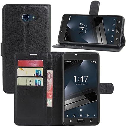 HualuBro Funda Vodafone Smart Ultra 7, [Protección Todo Alrededor ...