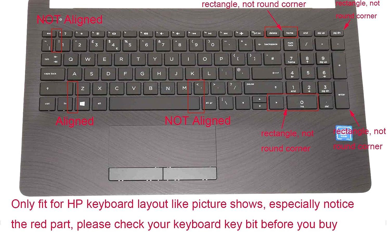 Amazon.com: Keyboard Skin for 15.6