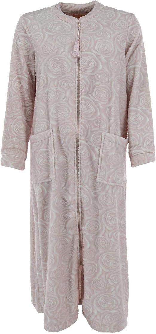 La Cera Velour Dress Plus Size