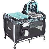 Baby Trend Resort Elite Nursery Center, Laguna