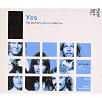 Definitive Rock: Yes