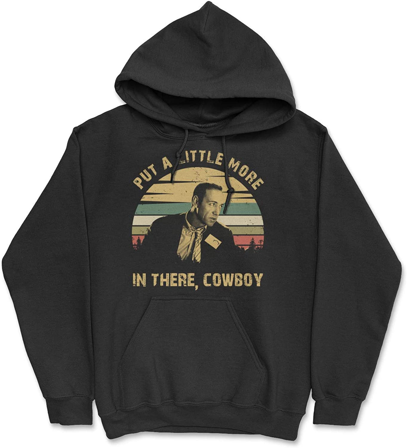 Put A Little More in There Cowboy Vintage T-Shirt