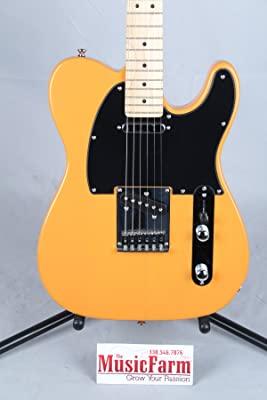 Squier by Fender Affinity Telecaster review
