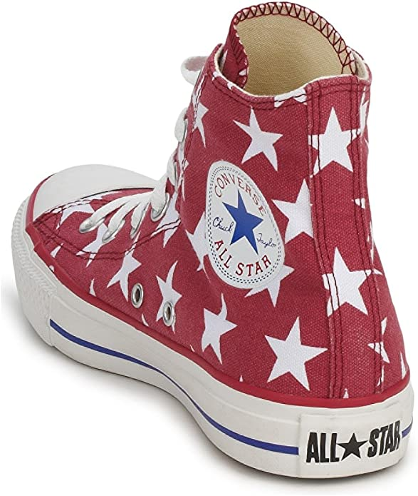 Converse Chuck Taylor All Star High Sterne 136615C Jester