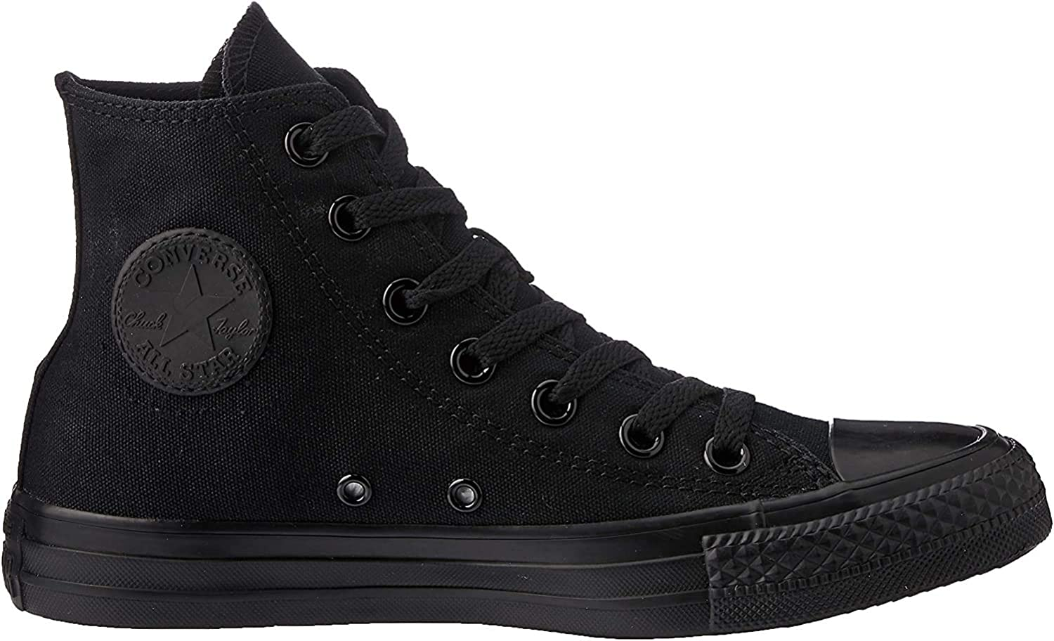 Converse Chuck Taylor All Star Core Hi, Zapatillas Altas Unisex Adulto