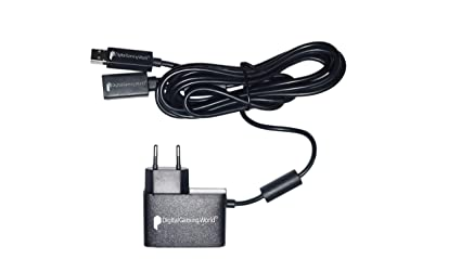 EastVita Xbox 360 Kinect AC Adapter/Power Supply