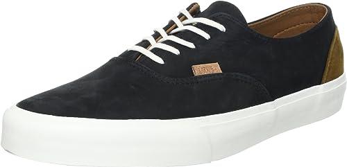 Vans Schuhe Sneaker ERA Decon CA Black Beech