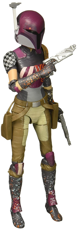 Hasbro B9882 1pieza(s) Chica Figura de Juguete para niños - Figuras de Juguete para niños, 4 año(s), Chica, Series de TV y Cine, Acción / Aventura, ...