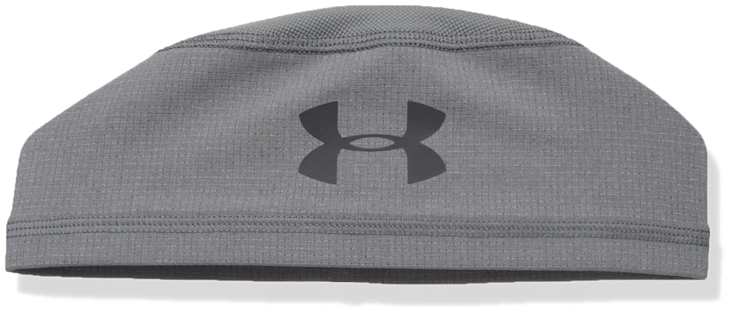 b2ead11c042 Amazon.com  Under Armour Men s ArmourVent Skull Cap