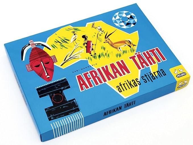 Online dating Afrikassa