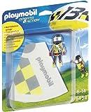 Playmobil - 5454 - Figurine - Parachutiste Greg