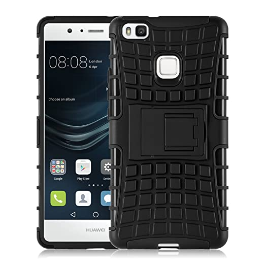 367 opinioni per Cover Huawei P9 Lite, JAMMYLIZARD [Alligator] Custodia Heavy Duty in Silicone